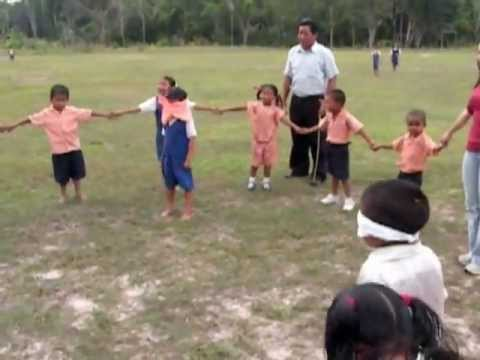 Trip to Rewa Village, Guyana, South America