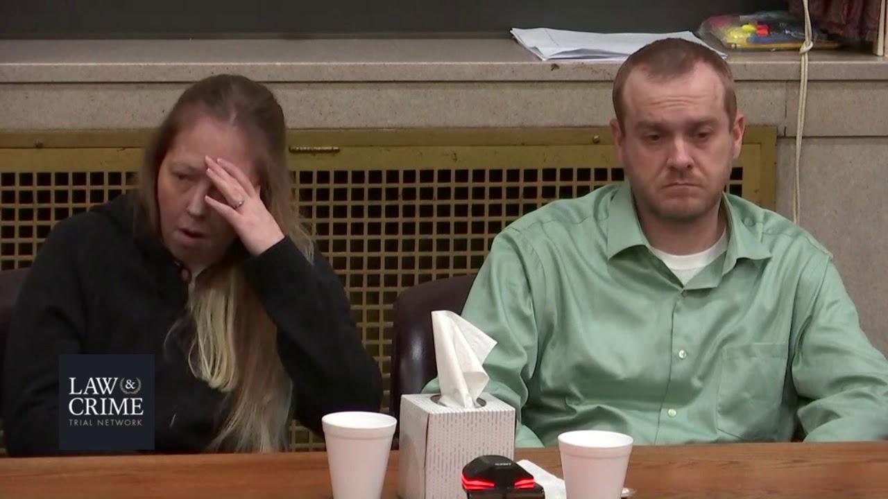 Download Groves Trial - Sentencing
