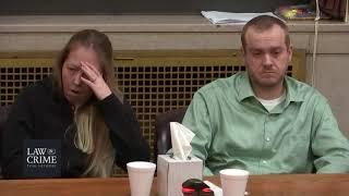 Groves Trial - Sentencing