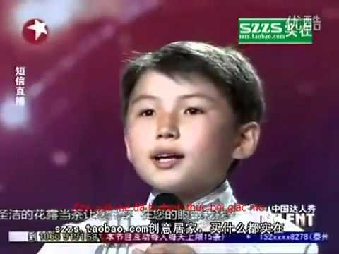 Giac mo ve me - bai hat lay dong long nguoi