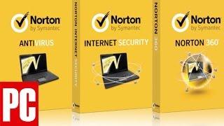 Symantec Norton Security Review
