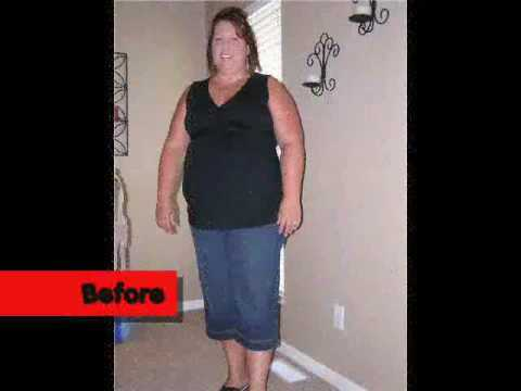Mindy Denton's Medifast Success Story