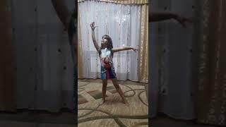 танец стиляга