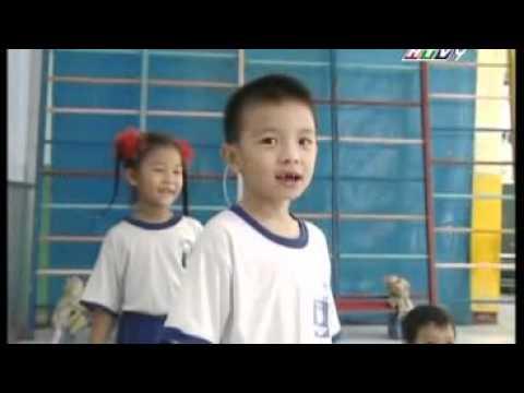 Trẻ tự kỷ trên HTV 9.MP4