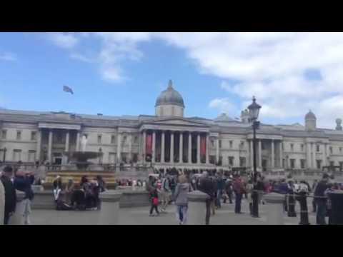 Famous London Square