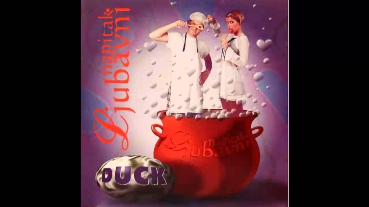 Download Duck  - Ljubavni napitak - (Audio 1996) HD
