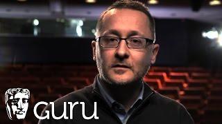 Nick Arundel: Sound Design Mini Masterclass