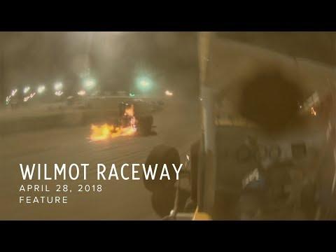 April 28, 2018 Wilmot Feature