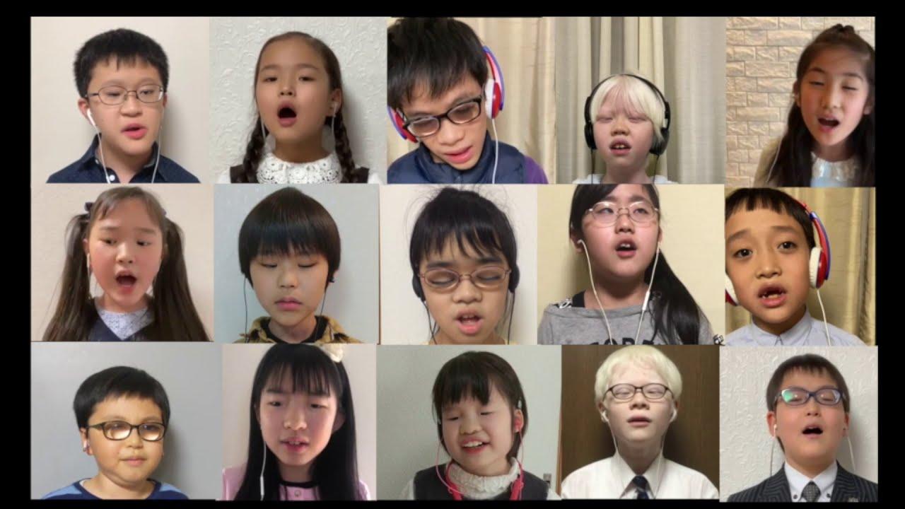 東京ホワイトハンドコーラス 声隊  Find joy. Give joy. Share joy.