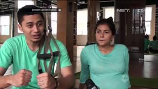Download Video Dikehamilan 8 Bulan Meisya Siregar menjalani Olahraga TRX MP3 3GP MP4