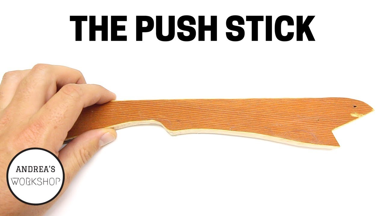 picture relating to Table Saw Push Stick Printable Template referred to as The Perfect Drive Adhere (w/pdf template)