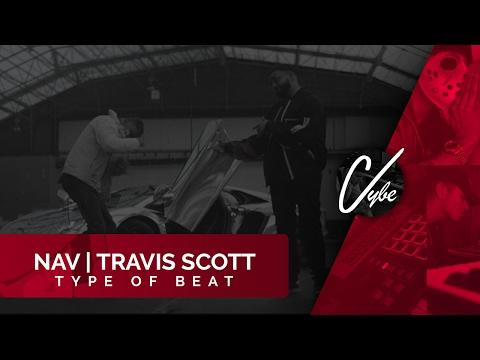 [FREE] Nav X Travis Scott Type Beat | Prayers Up Produced By Vybe