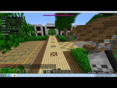 Скачать Fly mod для Minecraft 1.5.2 бесплатно