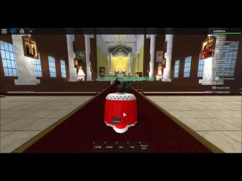 The Coronation of His Imperial Majesty Jack Marrow I of Mayfaire