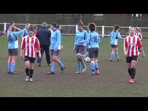 Wednesfield FC Ladies 3 v 4 Coleshill Ladies, Wolves Women,