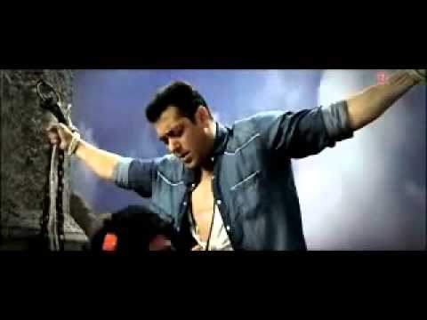 Character Dheela -Kudiyon ka nasha [ Ready]-Song -Lyrics-Salman Khan &  Zarine Khan .wmv