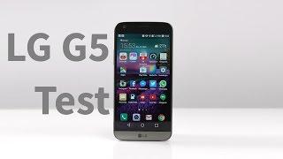 LG G5 im Test (deutsch) - GIGA.DE