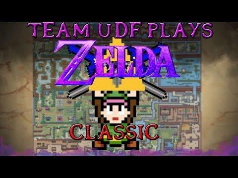 Let's Play Zelda Classic - Temples of Turmoil [Part 10]: Ganon and Medusa