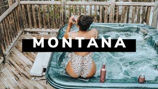 VLOG EP. 24: MONTANA