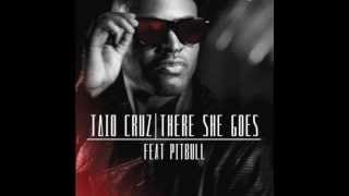 Taio Cruz - There She Goes Speed Up