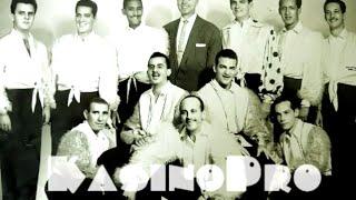Moliendo café (guaracha) H.Blanco / Onelio, Orlando, Espí y Díaz, Conjunto Casino, 1961