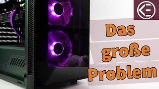 DAS RIESEN PROBLEM der MEISTEN FERTIG PCs| Gleicher Hersteller für GPU und Board? #KreativeFragen 24