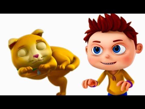 Ding Dong Bell Nursery Rhyme | Nursery Rhymes Collection | Kids Songs & Children Rhymes | Videogyan