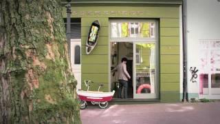 Galerie Wasserspiegel - Boote aus Blech