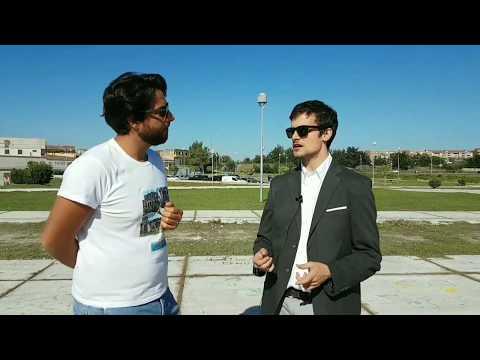 """Intervista evento """"PULIAMO IL MONDO"""" - S. Maria C. V. - 23/09/2017"""