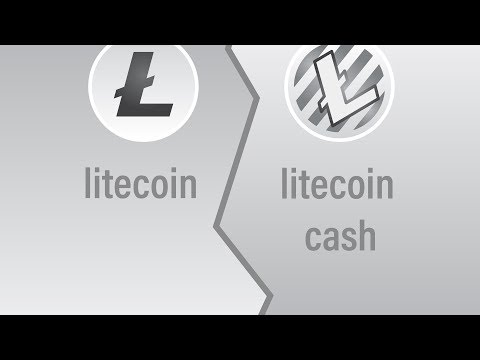 Litecoin Cash Surges On First Day Of Trading