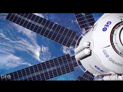 Communication 16-009 - Successful Lift-Off and Rendezvous with the Greater Earth Space Station.