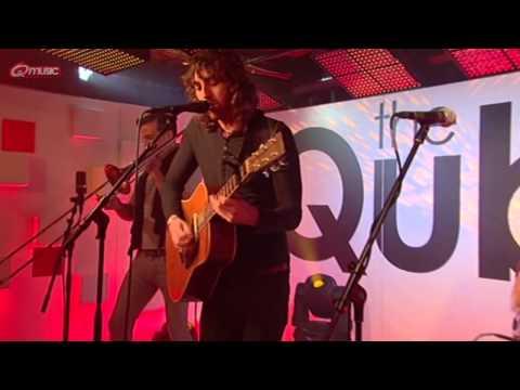 Jonathan Jeremiah - Happiness (live bij Q)