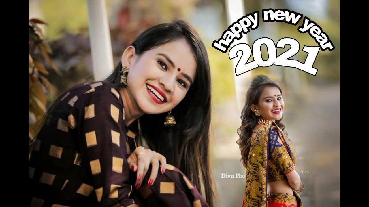 Happy New Year - Shital Thakor || Kaali Music Series