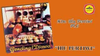 Nyi Ngatirah - Ktw Ibu Pertiwi  Gending Jawa