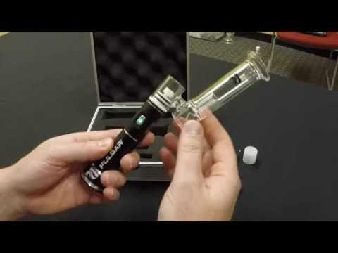 Pulsar® Hand-E-Nail V2