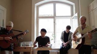Ewert and The Two Dragons - Good Man Down - InMyKitchen