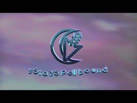 CW #StaySpellbound