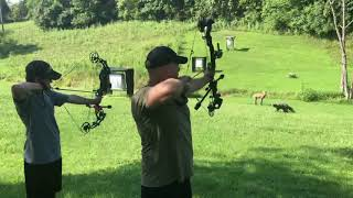 ACSC 3D Archery Introduction