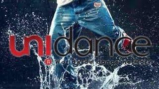Отчетный концерт школы танцев Unidance [Пенза, 2016]