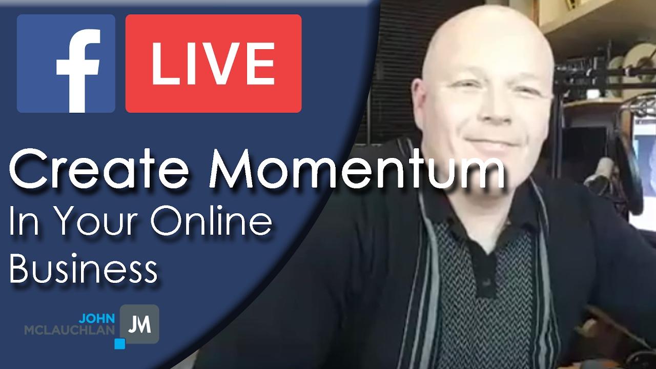how to create live com