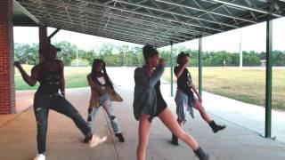 Gambar cover Choreo by Armani Simon | Tinashe - Cold Sweat