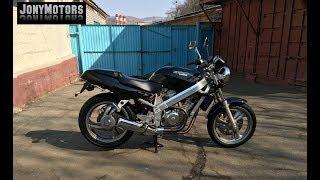 Honda BROS 650 1994г. / ОБЗОР / Продажа /