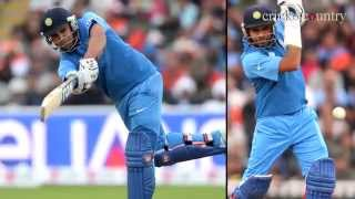 icc champions trophy 2013 final india vs england full highlights india win