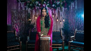 Mehndi Trailer of Maryiam