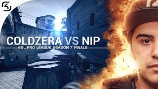 SK coldzera vs. NiP - ESL Pro League Season 7 Finals