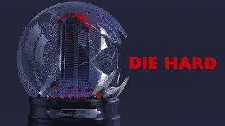 Die Hard (1988) Body Count