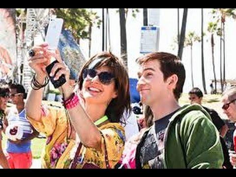 Helicopter Mom (2014) with Mark Boone Junior, Nia Vardalos, Jason Dolley Movie