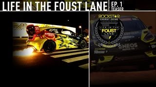 Tanner Foust | Life in the Foust Lane - Season 2 Teaser