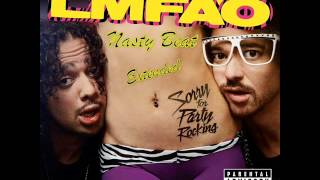LMFAO - Sorry For Party Rocking (Nasty Beat Extended).wmv