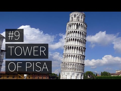 Simple Facts About The Leaning Tower Of Pisa